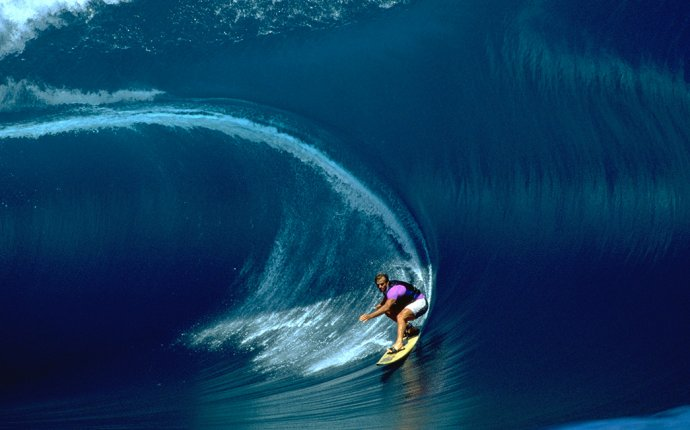 10 цитат, которыми можно выразить всю суть серфинга - Статьи