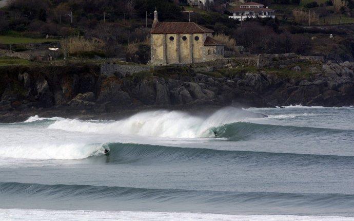 5 лучших городов для сёрфинга в Европе — Блог OneTwoTrip