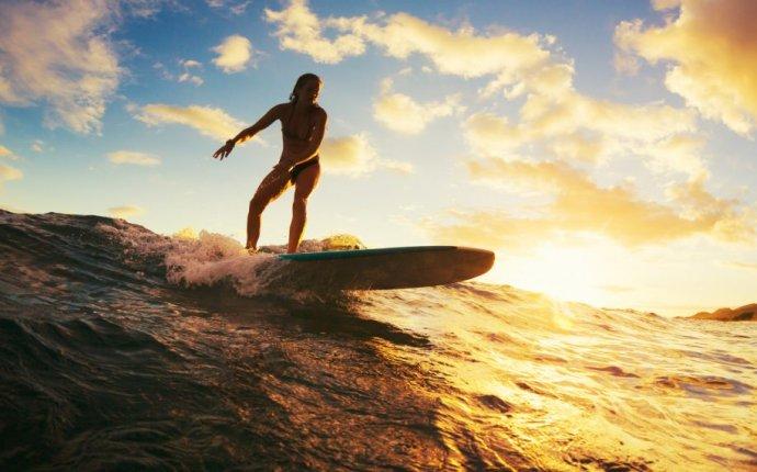7 мест в России, где можно заняться сёрфингом - Лайфхакер