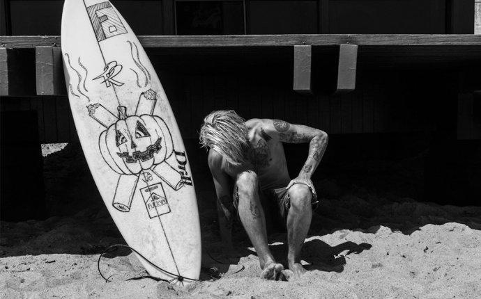 7 печатных журналов о сёрф-культуре — FURFUR