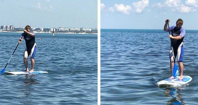 Анапа-Серфинг — виндсерфинг на лучшем споте в России