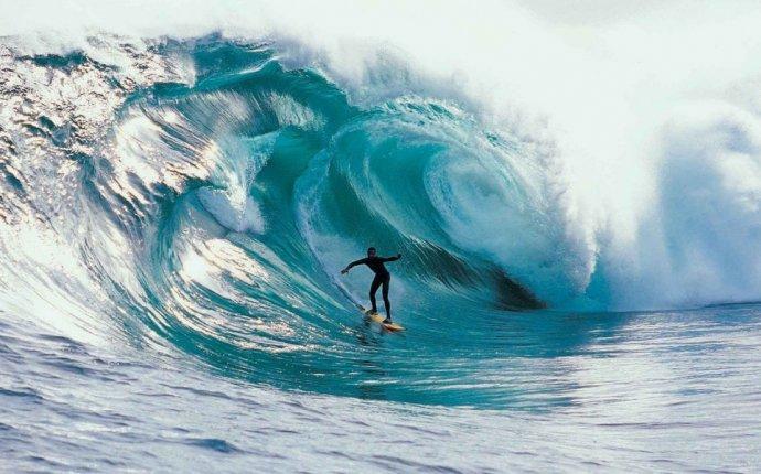 Бали серфинг, фото на рабочий стол обои - с размерами 1024 x 600