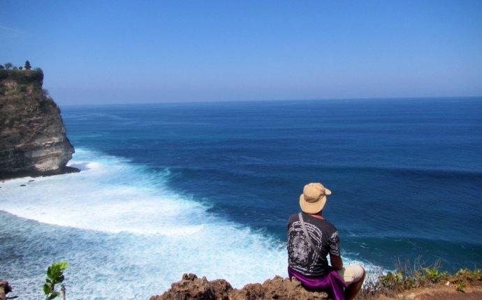 BANANA LIST » Blog Archive » Часть 8. Бали. Кута. Серфинг. Храм