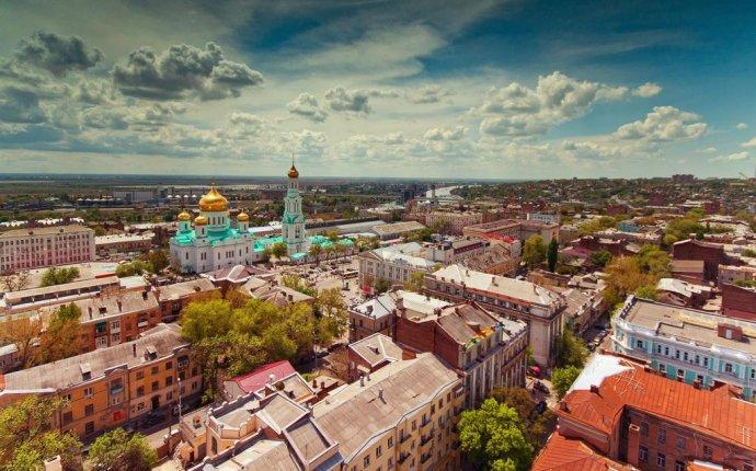 Что посмотреть в Ростове-на-Дону? — Блог OneTwoTrip