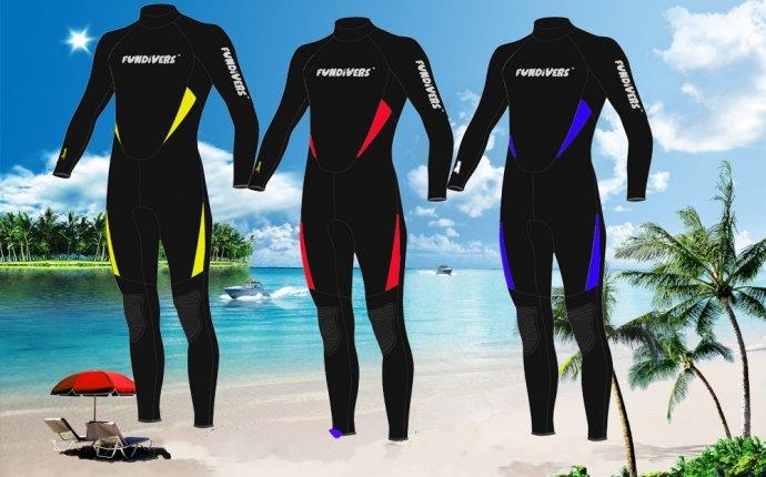 Дешёвые Подводное Плавание Одежда Женщин и схожие товары на AliExpress