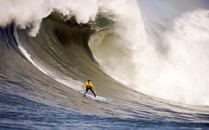 Интересные факты из мира серфинга | Action Lab