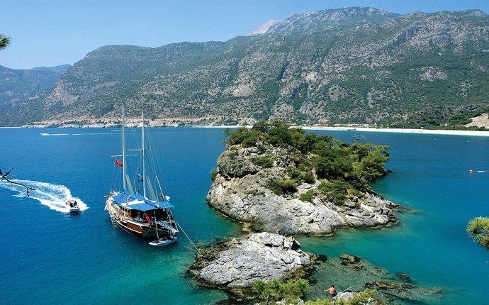Кемер, Турция: отдых, отзывы, отели Кемера | Путеводитель Турпрома