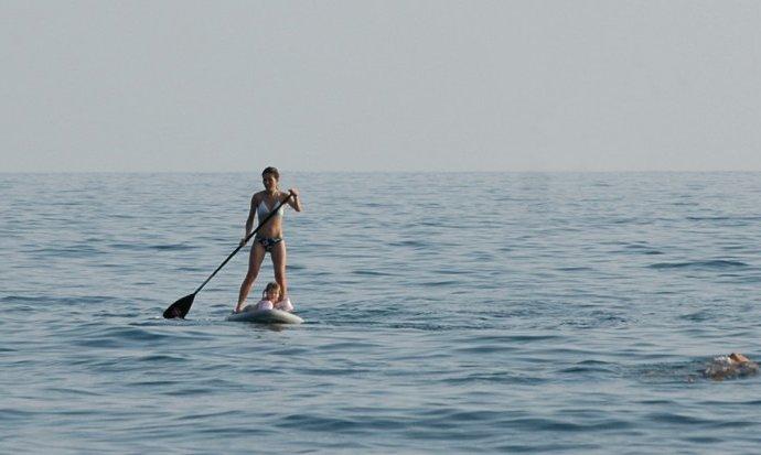 Контакты - Школа серфинга в Сочи