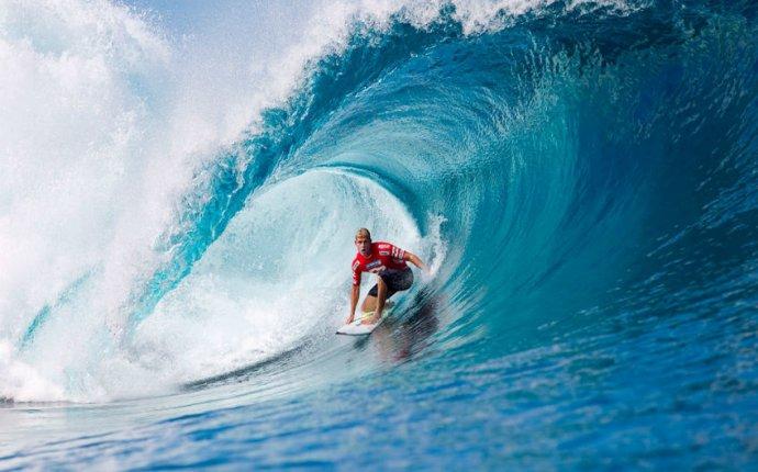 Мальдивы и серфинг созданы друг для друга!
