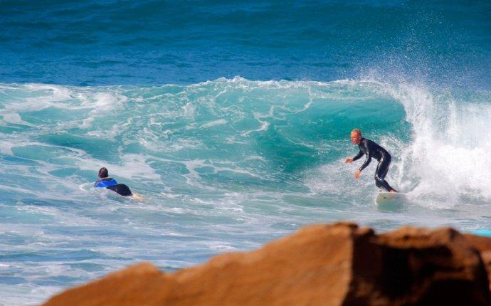 Марокко — все для серфинга | Action Lab