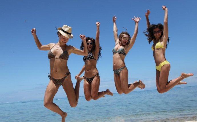 Майские праздники на Маврикии