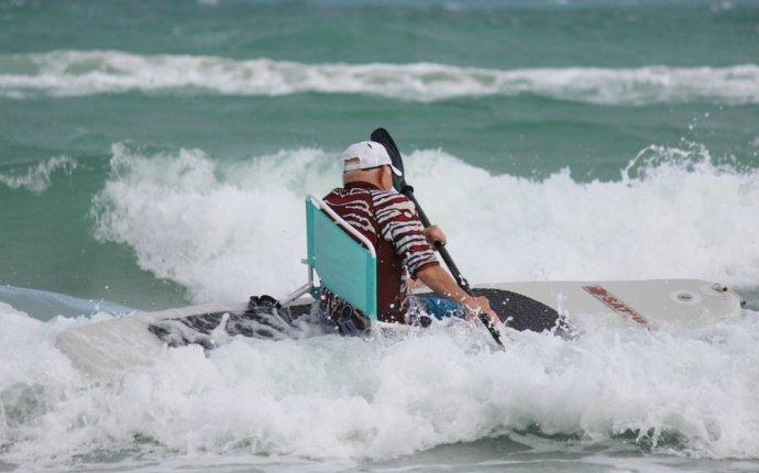 Надувные веслом доска SUP каяк для серфинга серфинг-Сёрфинг-ID