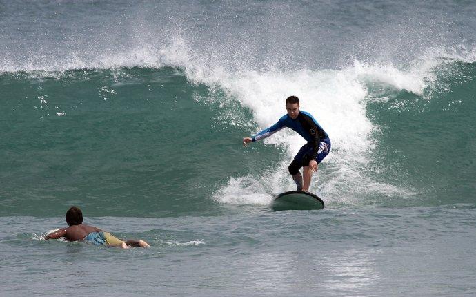 Настроение - Серфинг! - Easy Surf School