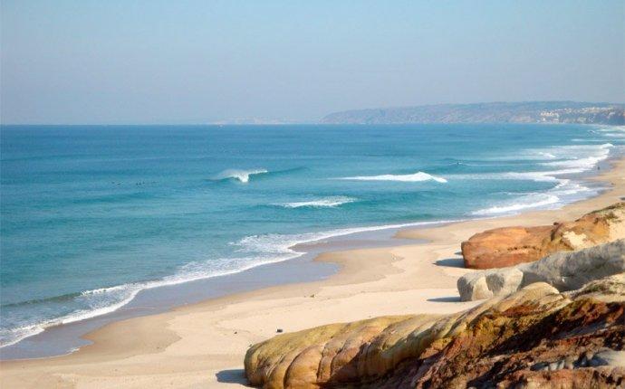 Обучение SUP-сёрфингу в Пенише | SUPtrip