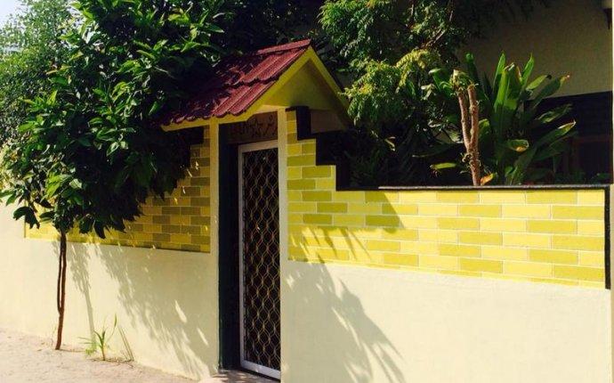 Серф кемп на Мальдивах