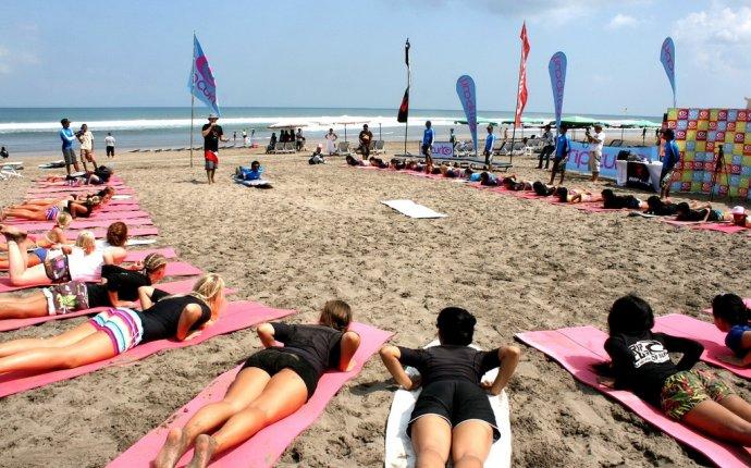Серфинг для начинающих. Популярные споты