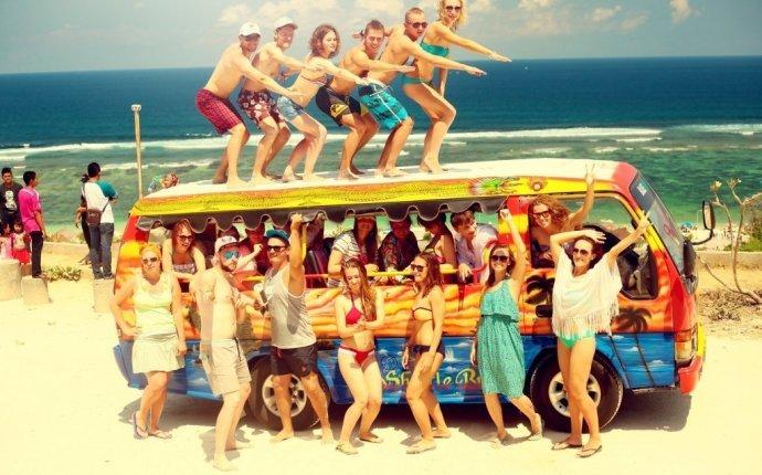 Серфинг-лагерь на Бали-Pro Adventure