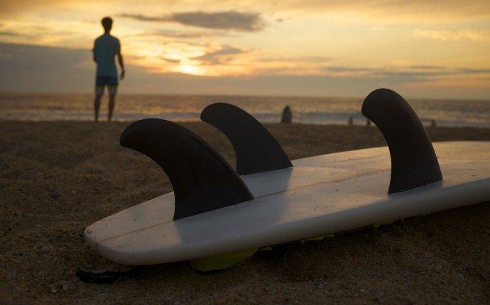 Серфинг на Бали с лучшими условиями и опытными учителями