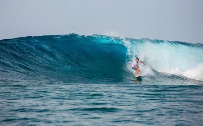 Серфинг на Филиппинах - серф лагерь и туры на филиппинах: Сиаргао