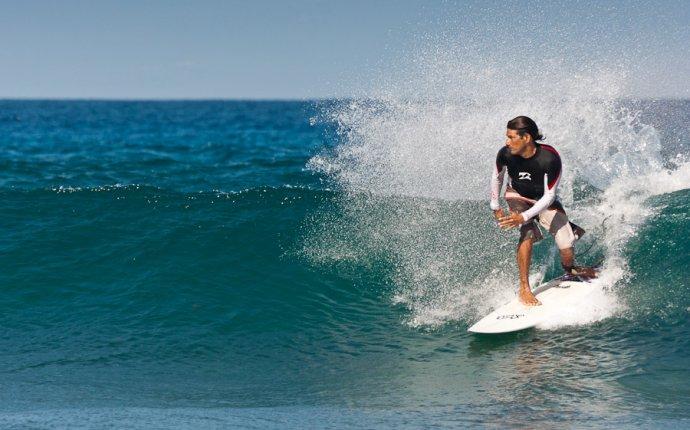 Серфинг на Тенерифе – отзывы, отели, стоимость, места