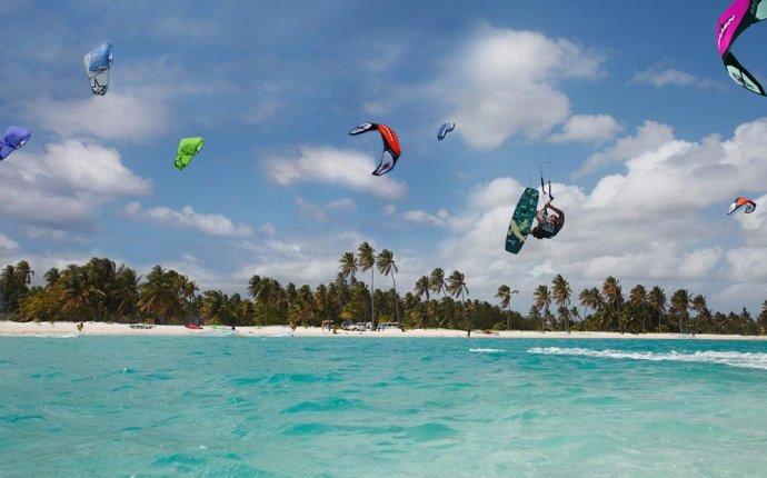 Серфинг в Доминиканской Республике — Тонкости туризма