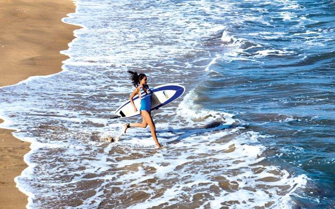 Серфинг в Индии | Путешествия | GQ Travel