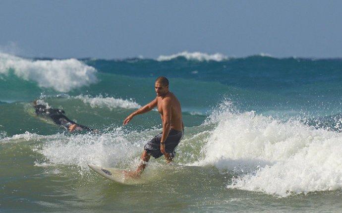Серфинг в Израиле :: Valeriy(Валерий) Сергиенко – Социальная сеть