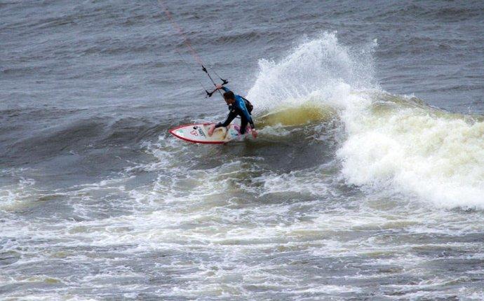 Серфинг в Питере - Жили-были умерли-бумерли