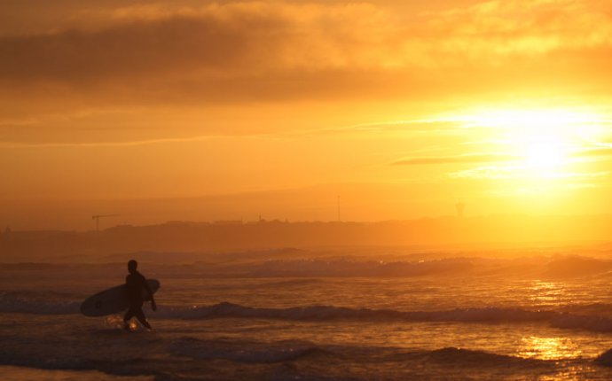 Серфинг в Португалии - личные впечатления • Форум Винского