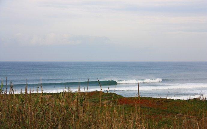 Серфинг в Португалии: серф споты