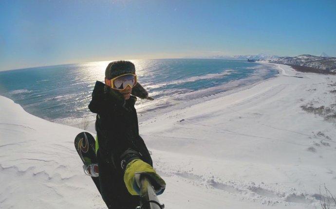 Серфинг в России — реальность! (5 фото)