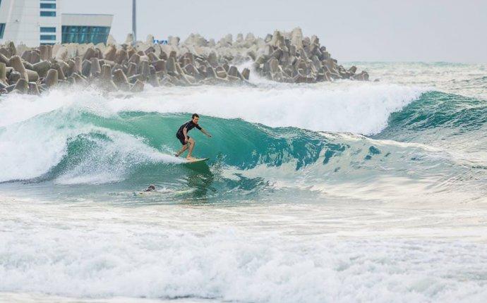 Серфинг в Сочи с 5 по 25 ноября | riderhelp