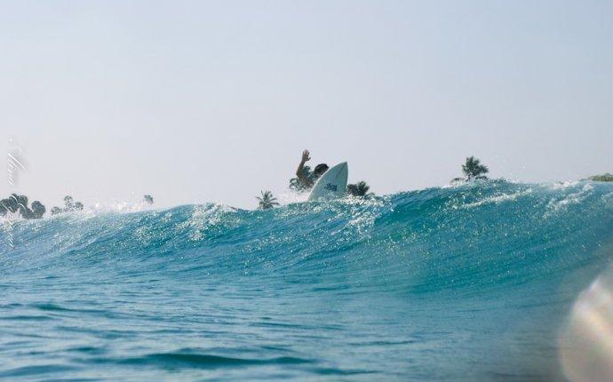 Школа серфинга La Preciosa