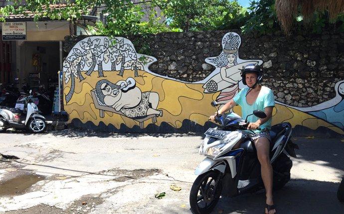 Школы серфинга на Бали: местная или русская? — LivingInTravels