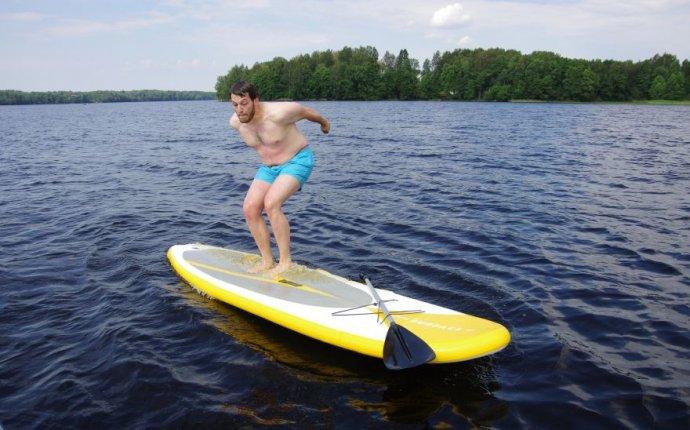 SUP SURFACE - надувные доски для серфинга с веслом (SUP-борд)