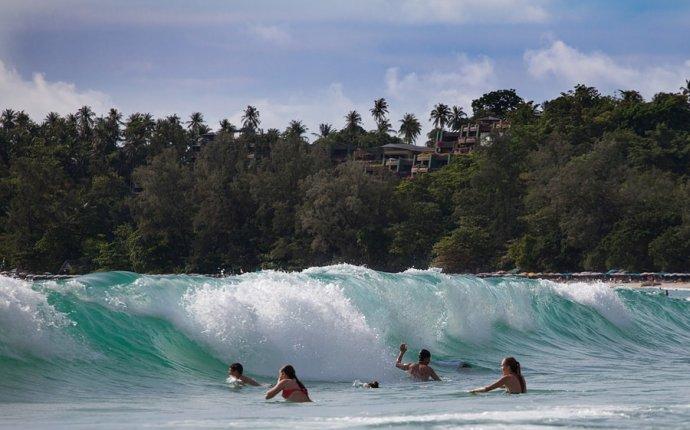 Выбираем лучший пляж на Пхукете в низкий сезон