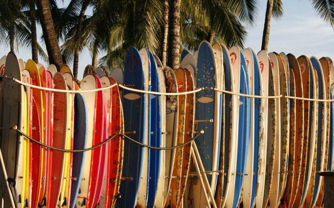 Виды досок для серфинга / Эвентофон