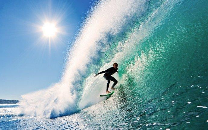 Все, что нужно знать о серфинге, если вы не знаете о нем ничего